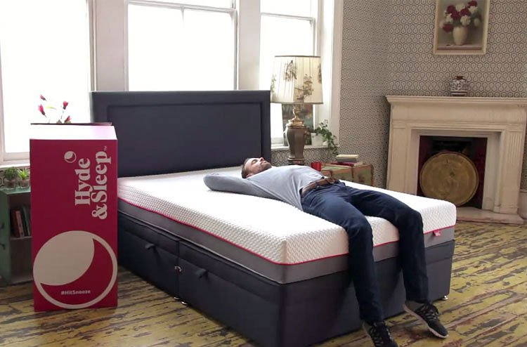 Hyde And Sleep Mattress Reviews